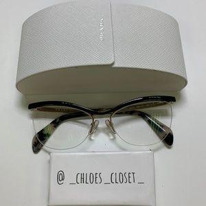 🕶️Prada VPR64Q Women's Eyeglasses/1018/VT265🕶️